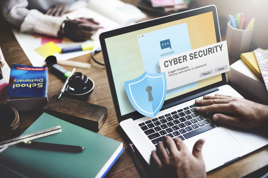 Here's why cyber security insurance is essential to real estate agents and small business owners – ZUU online SG