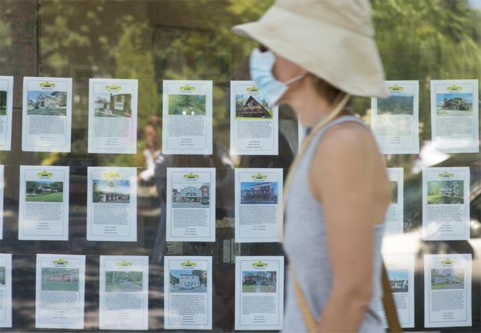 Ulster County residential real estate prices are through the roof