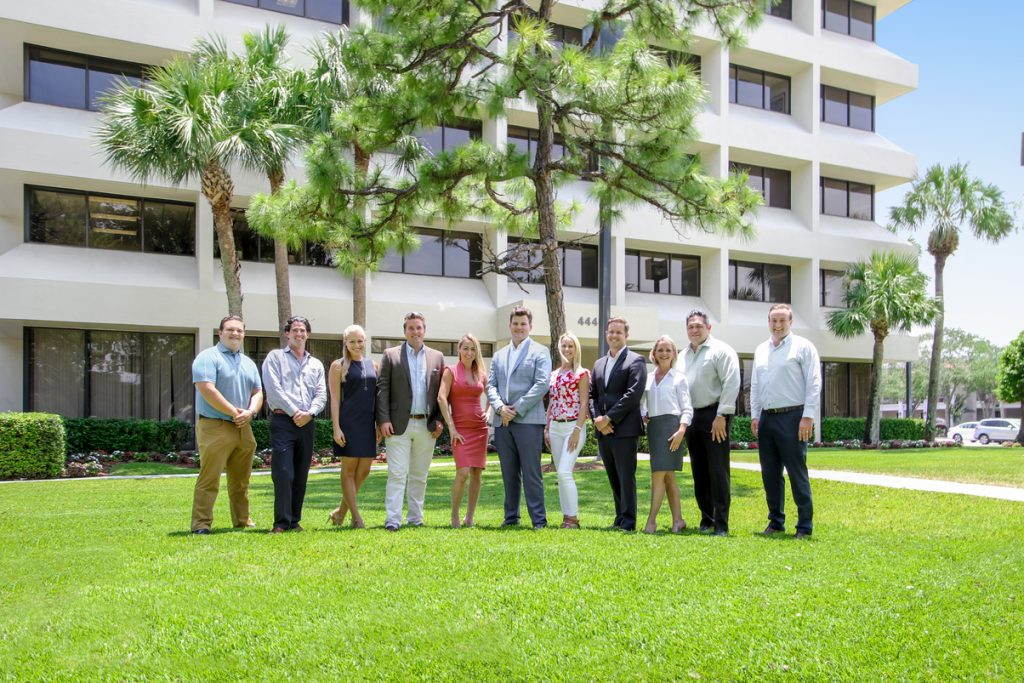 Sutter & Nugent Real Estate Opens Third Office in Palm Beach County