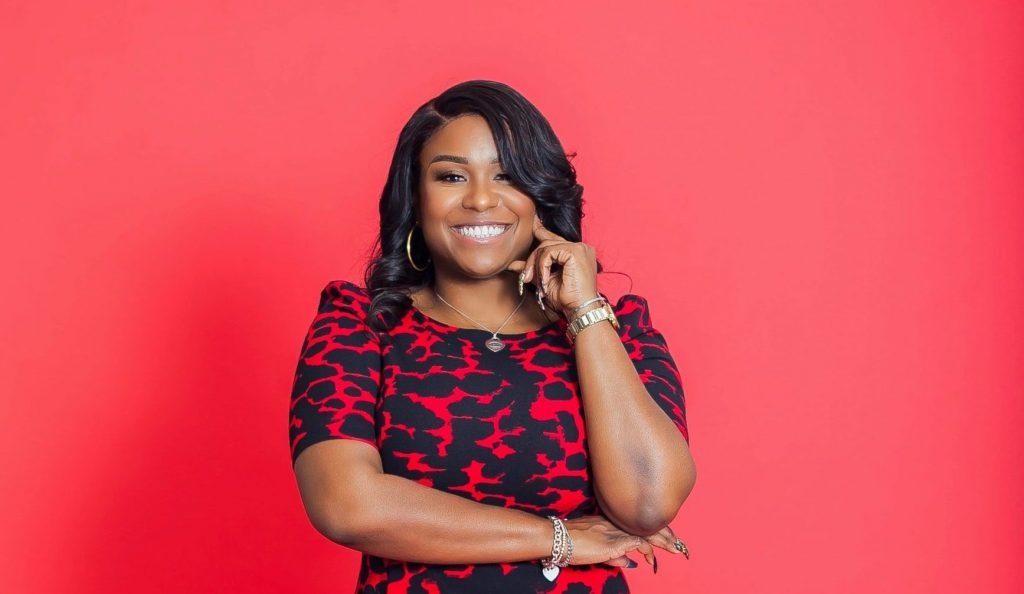 Whitney B. Hampton shares how to build wealth through real estate – Rolling Out