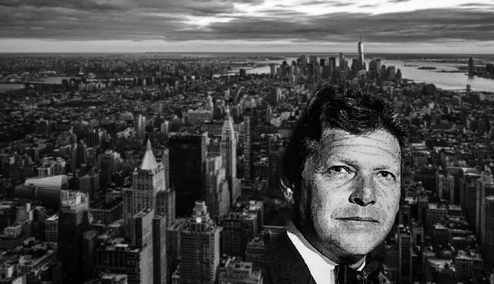 Real estate patriarch Steve Goodstein dead at 81
