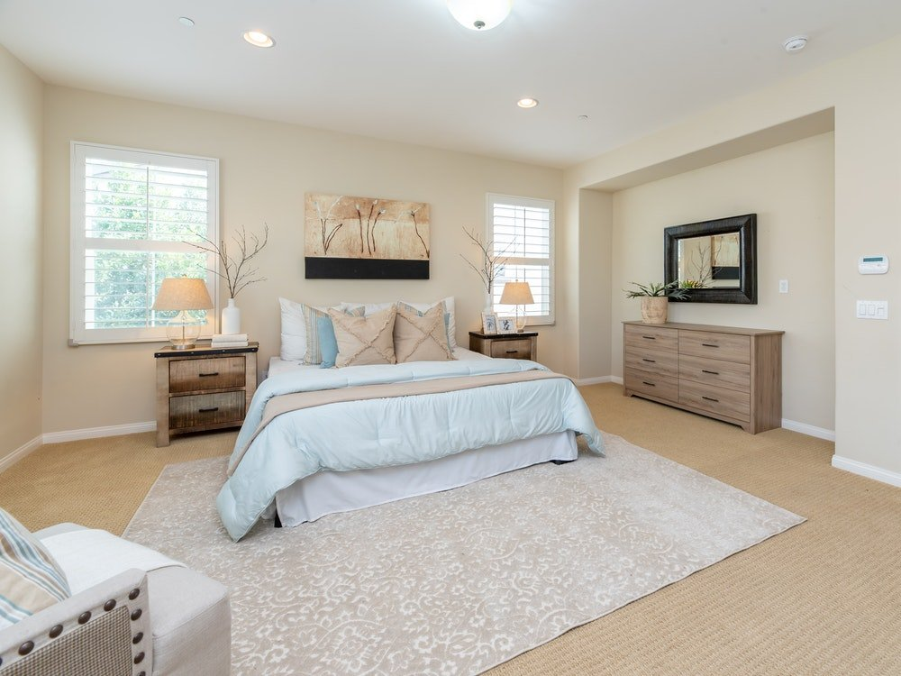 'Master' Bedroom Is Racist Now, Say Several Real Estate Groups
