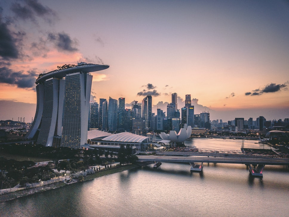 How the real estate market in Singapore is growing during COVID-19